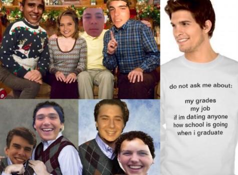 Awkward Family Gatherings