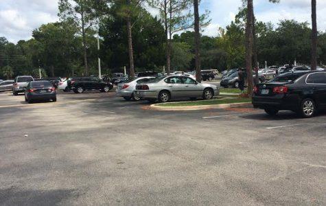 Parking Lot Etiquette 101