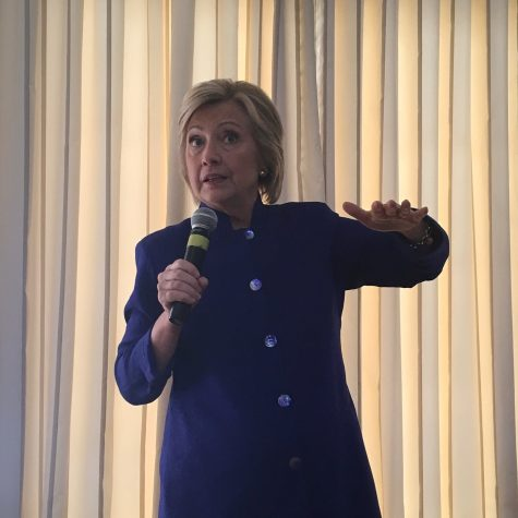Hillary: Where Is She Now?