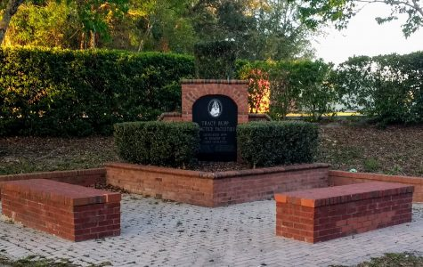 The Memorial Park – Remembering to Seize the Day