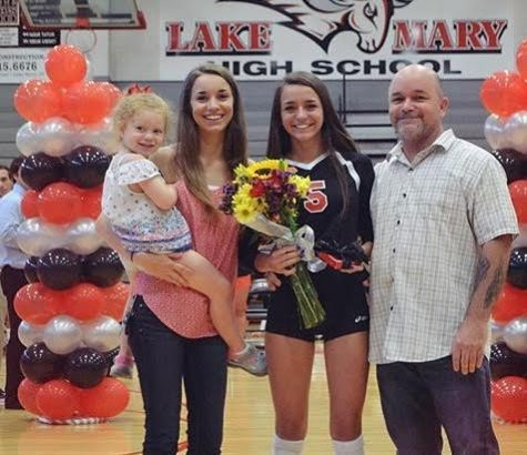 Senior Night Celebration: Gifts & Ideas