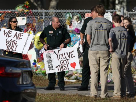 Stoneman Douglas: An Update