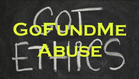 The Abuse Of GoFundMe Pages