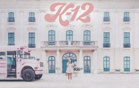 K-12 Album/Film Review