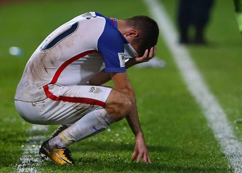 Why is the U.S. national soccer team so bad?