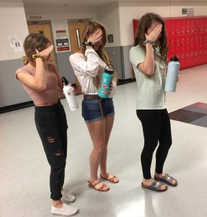 Let's Talk About VSCO Girls