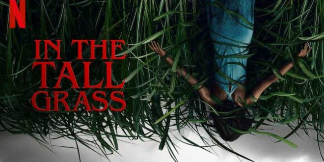 Into The Tall Grass Review