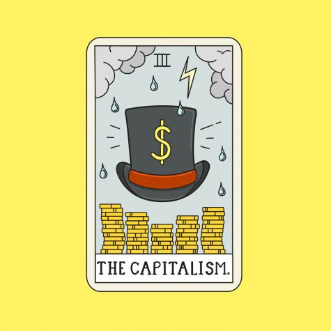 Capitalism is Ruining Our Mental Health