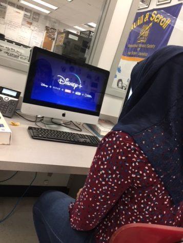Disney+ & Chill?