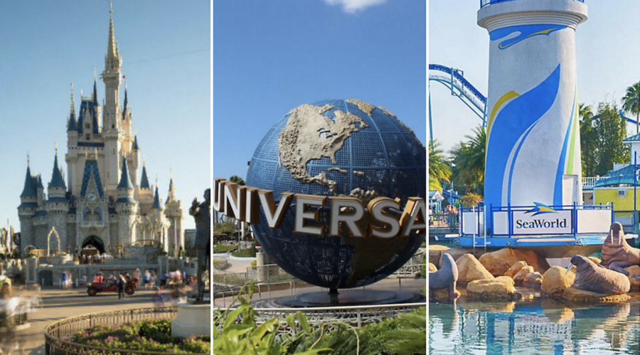 Is it Even Florida without Theme Parks?