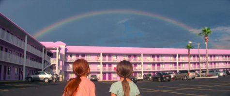 Aesthetically Pleasing or Totally Tone Deaf? The Florida Project film sites are now a hotspot for Instagram pics