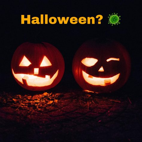 How will Halloween proceed amid the pandemic?