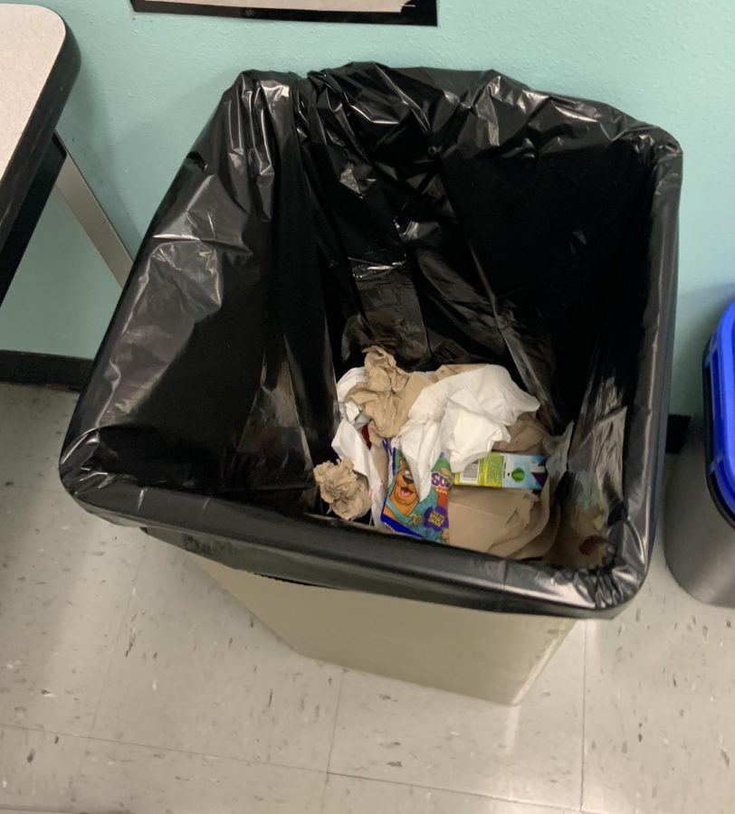 What To Do With All That Trash