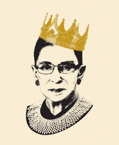 Notorious RBG: The Life and Legacy of Ruth Bader Ginsberg