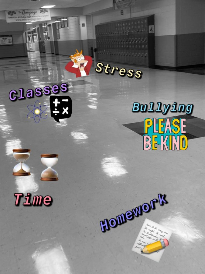 Top 5 reasons why Covid Era School is Bad!!!