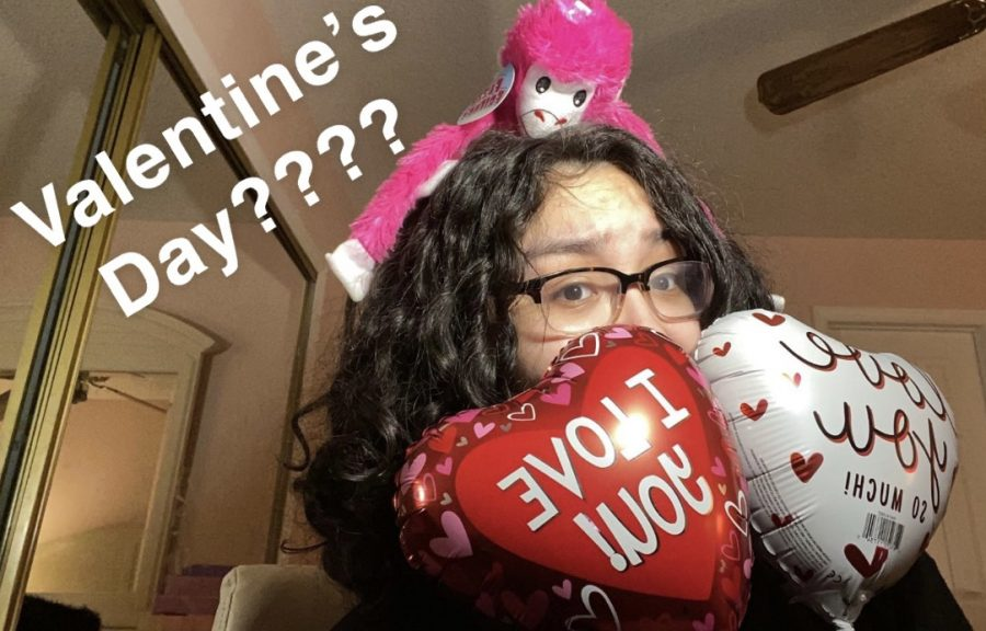 Is Valentines Day Overrated??