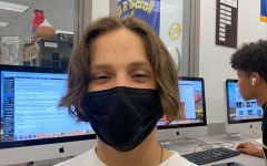 Is Wearing A Mask Embarrassing?