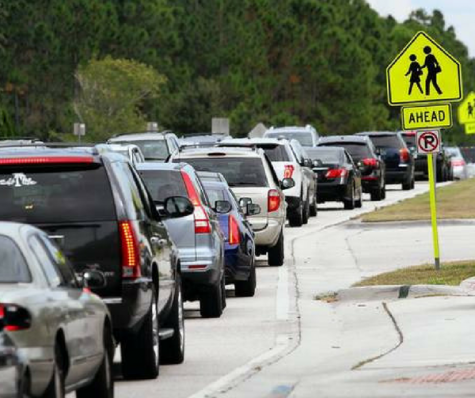 How has the carline got so bad?