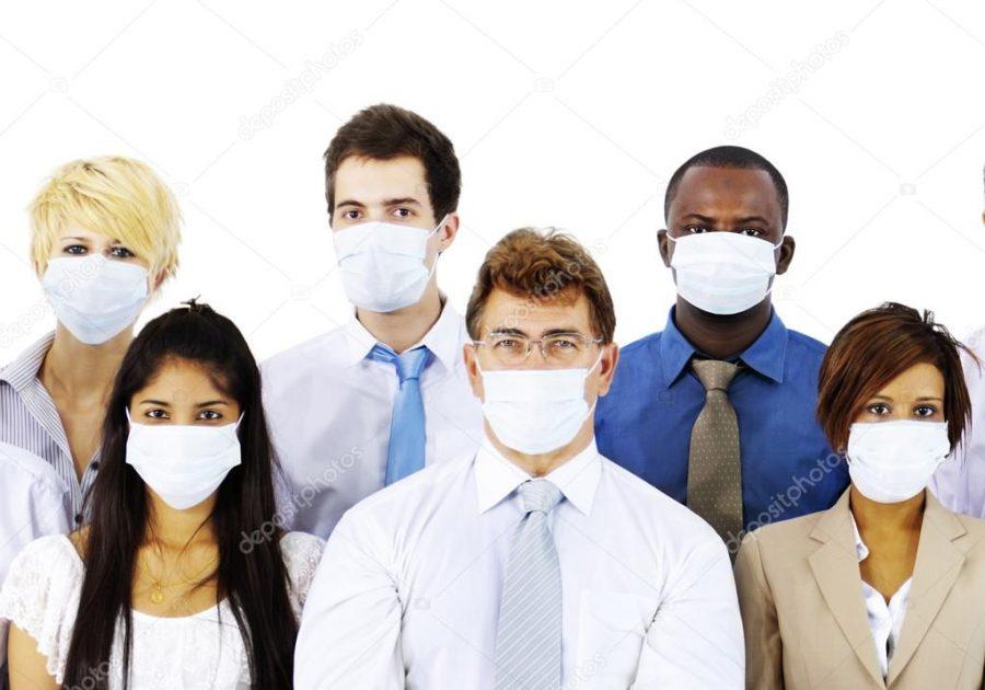 Should LMHS/Seminole County Mandate Masks?